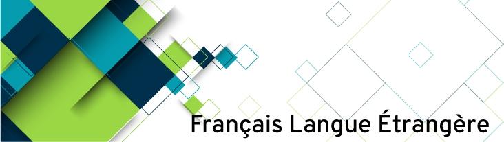 Français Langue Étrangère - formation CRP Auxilia