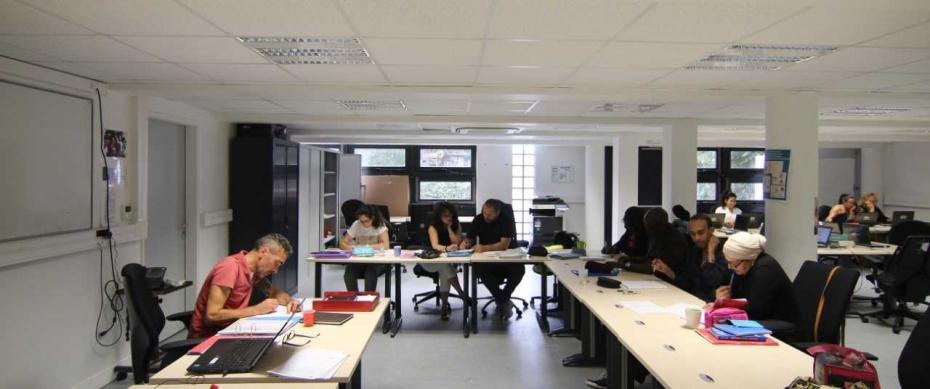CRP Auxilia ( Centre de Rééducation Professionnelle )